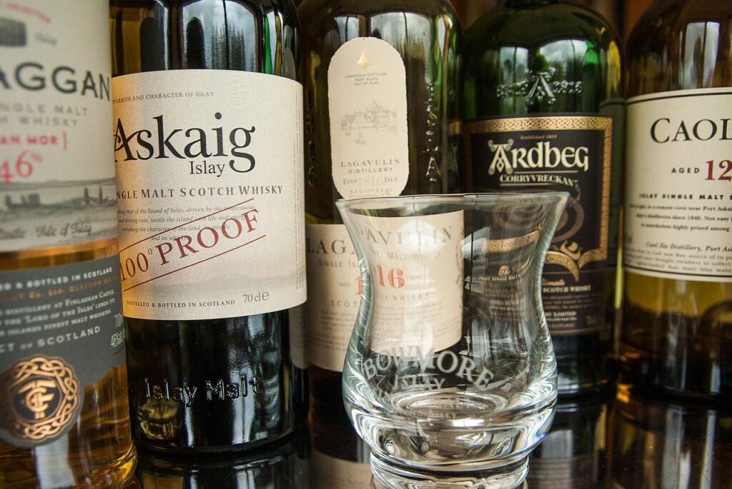 scotland, islay, whisky