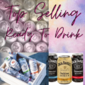 The World's Top-Selling Ready-To-Drink