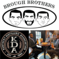 The Historic Grand Opening Of Brough Brothers Distillery Kentucky